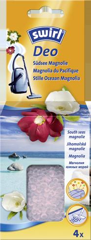 Deo-Perlen Südsee Magnolie