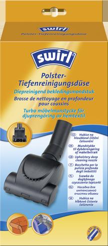 Polster-Tiefenreinigungsdüse