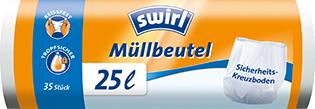 Swirl Bio MГјllbeutel