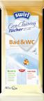 Bad- & WC-Tücher