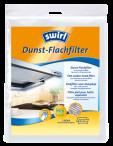 Swirl® Dunst-Flachfilter