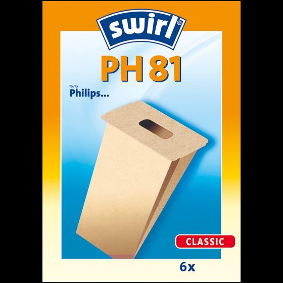 Staubsaugerbeutel PH81