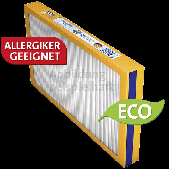 Lüftungsfilter Wernig G 90-160