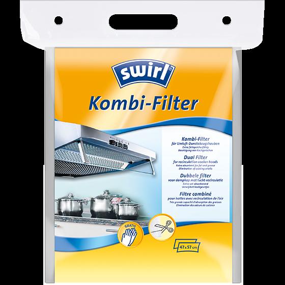 Kombi-Filter