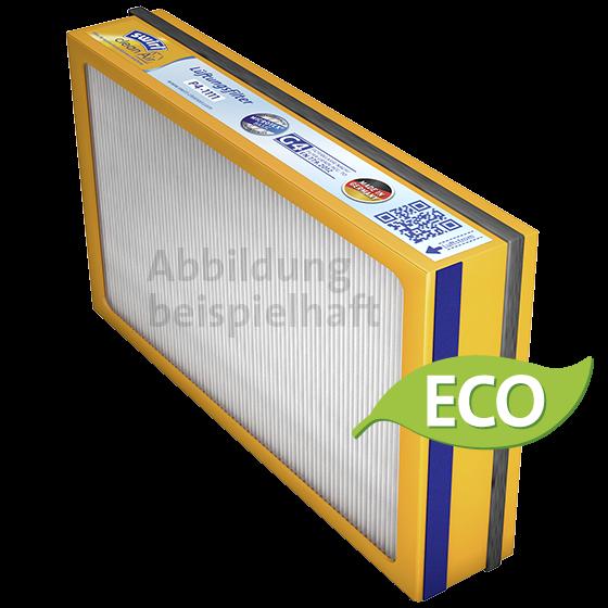 Lüftungsfilter Aerex Reco-Boxx 300