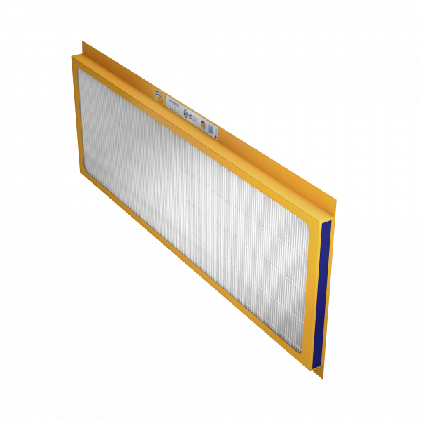 Lüftungsfilter Paul SANTOS (F) 370/570 DC (cool)
