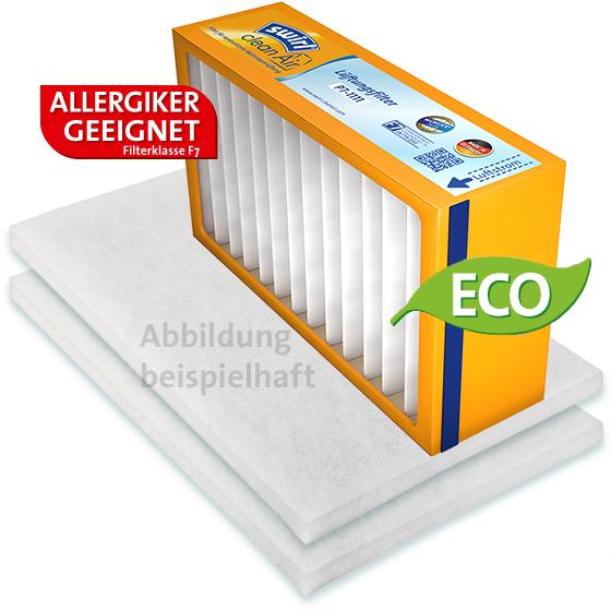 Filterset Vallox H. Vallo Plus 350 SC/SE/MV